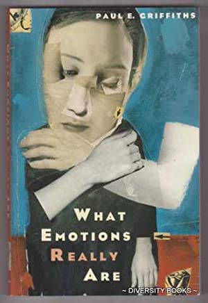 WHAT EMOTIONS REALLY ARE : The Problem of Psychological Categories