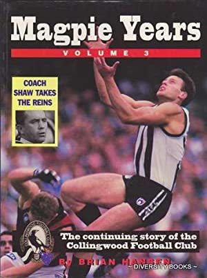 THE MAGPIE YEARS '95 : The Continuing: Hansen, Brian