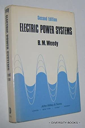 ELECTRIC POWER SYSTEMS (Second Edition)