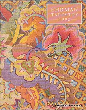 EHRMAN Tapestry 1993 (Catalogue)
