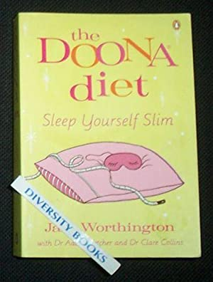 THE DOONA DIET: Sleep Yourself Slim
