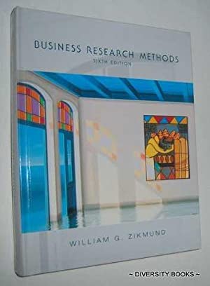 BUSINESS RESEARCH METHODS (Sixth Edition)