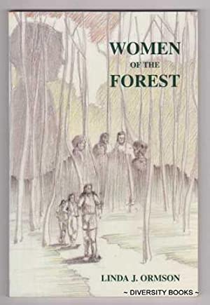 WOMEN OF THE FOREST. (Signed Copy)