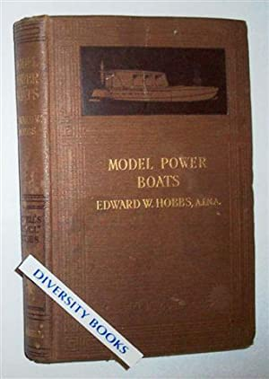 MODEL POWER BOATS