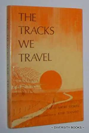 THE TRACKS WE TRAVEL. Fourth Collection
