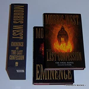 THE LAST CONFESSION AND EMINENCE