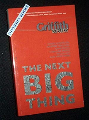 GRIFFITH REVUE. The Next Big Thing. Spring 2006