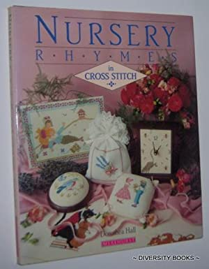 NURSERY RHYMES IN CROSS STITCH