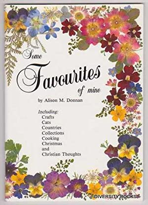 SOME FAVOURITES OF MINE : Including Crafts, Cats, Countries, Collections, Cooking, Christmas and ...