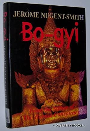 Bo-gyi. (Signed Copy)