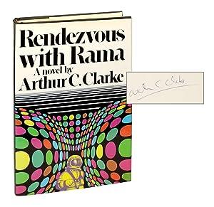 Rendezvous With Rama: Clarke, Arthur C.