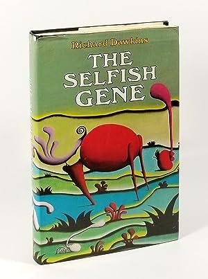 The Selfish Gene: Dawkins, Richard