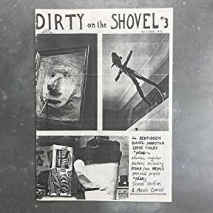 Dirty On The Shovel #3