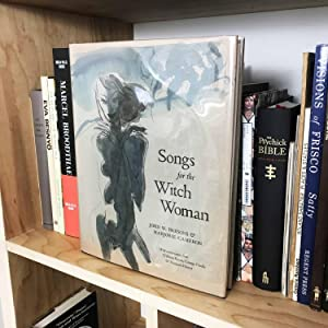 Songs for the Witch Woman