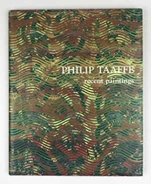 Philip Taaffe: Recent Paintings
