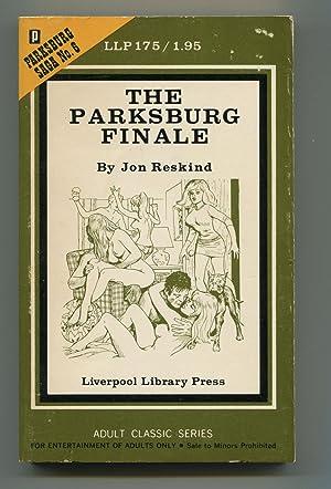 The Parksburg Finale: Jon Reskind