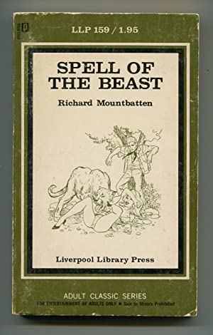 Spell Of The Beast: Richard Mountbatten