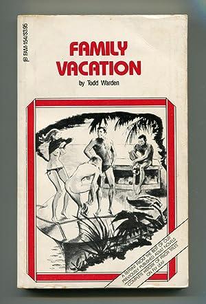 Family Vacation: Todd Warden