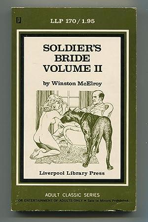 Soldier's Bride Volume II: Winston McElroy
