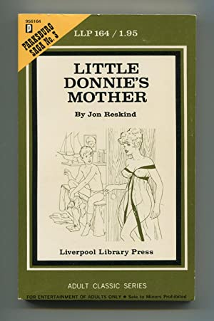 Little Donnie's Mother: Jon Reskind