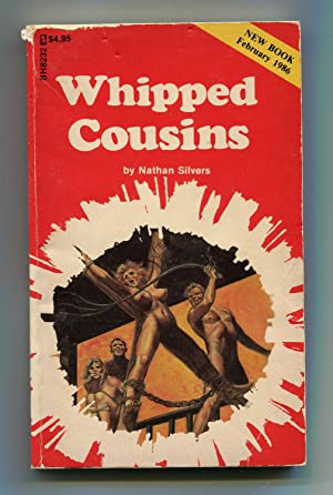 Whipped Cousins: Nathan Silvers