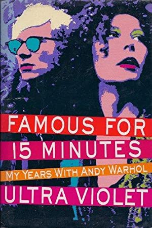 DJB00061 Famous for 15 Minutes: My Years with Andy Warhol