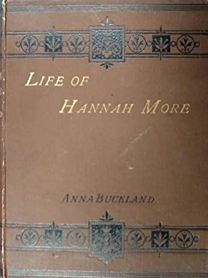 BTC099 Life of Hannah More