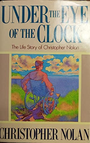 DJB01913 Under the Eye of the Clock: The Life Story of Christopher Nolan