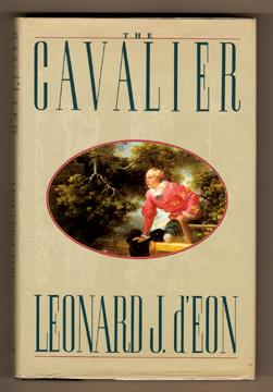 The Cavalier: D'Eon Leonard J