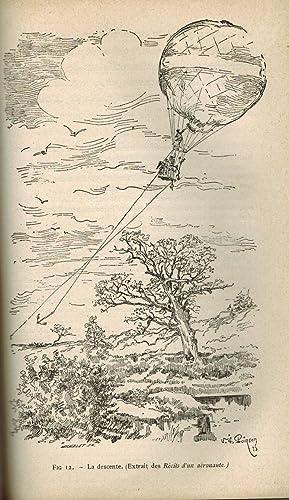 Les ballons dirigeable et la navigation aérienne: de GRAFFIGNY Henry