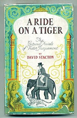 A Ride on a Tiger. The Curious: STACTON, David.