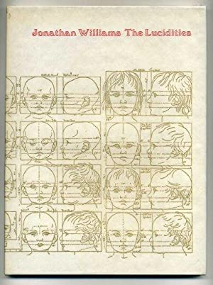 The Lucidities Sixteen in Visionary Company. drawings: WILLIAMS, Jonathan.