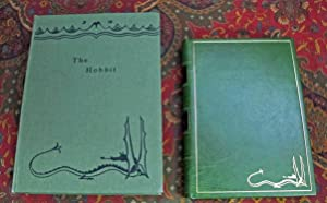 The Hobbit, or There and Back Again,: Tolkien, J.R.R.