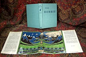 The Hobbit, or There and Back Again,: J.R.R. Tolkien