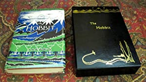 The Hobbit, or There and Back Again,: Tolkien, J. R.