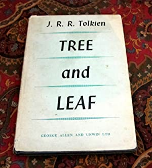 Tree and Leaf, Signed By J.R.R. Tolkien: Tolkien, J.R.R.