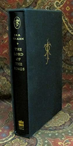 The Lord of the Rings, 2000 Deluxe: Tolkien, J.R.R.