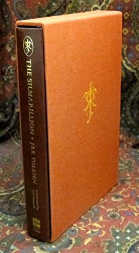 The Silmarillion *Signed Numbered Deluxe Limited Edition*: Tolkien, J.R.R.