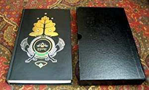 The Lord of the Rings, 1969 Deluxe 1 Volume Edition