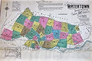 WATERTOWN, MIDDLESEX COUNTY, MASSACHUSETTS