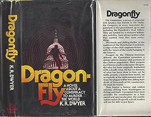 Dragonfly: K. R. Dwyer (Dean Koontz)