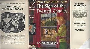 Nancy Drew #9 The Sign Of The: Carolyn Keene