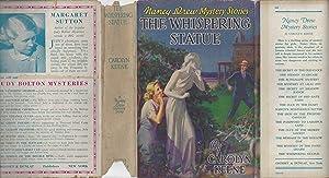 Nancy Drew #14 The Whispering Statue w/DJ: Carolyn Keene