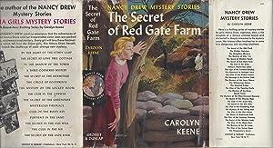 Nancy Drew #6 The Secret Of Red: Carolyn Keene