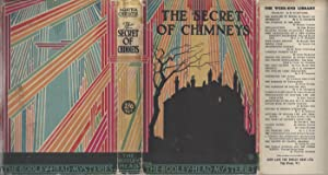 The Secret Of Chimneys - with Original Dust Jacket