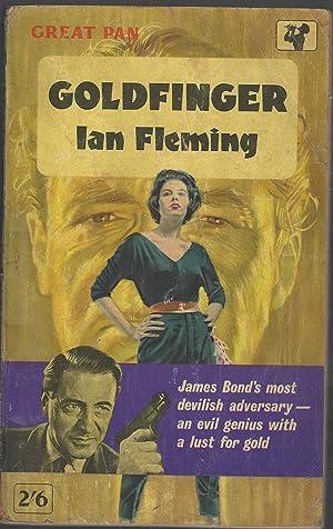 Goldfinger: Ian Fleming