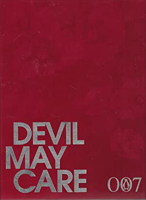 Devil May Care - Signed & Numbered: Sebastian Faulks (writing
