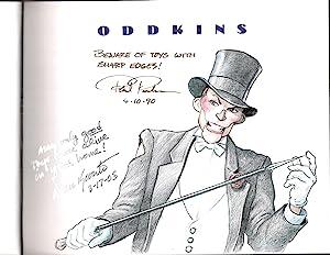 Oddkins: Dean Koontz /