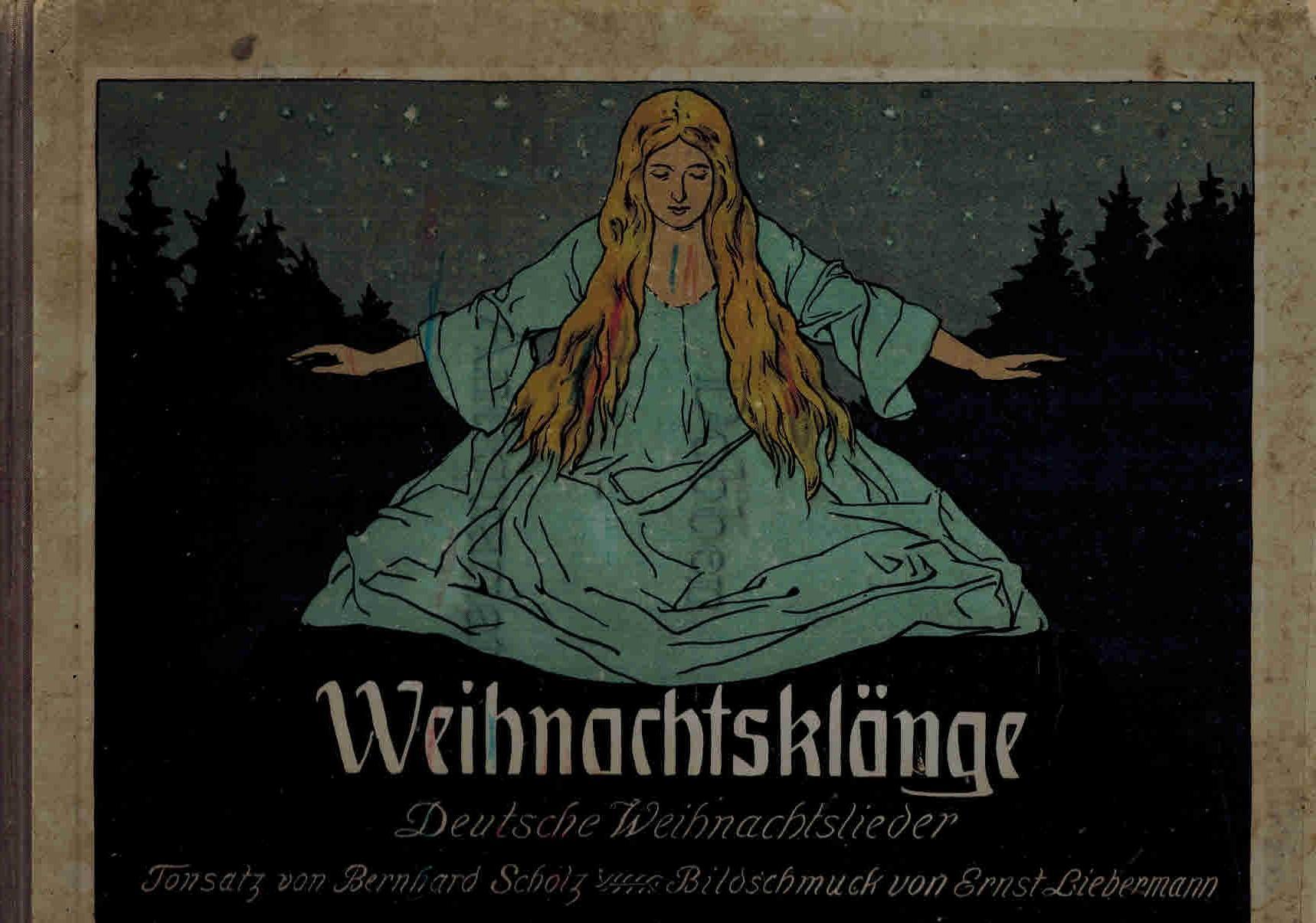 weihnachtsklänge deutsche weihnachtslieder von scholz - ZVAB