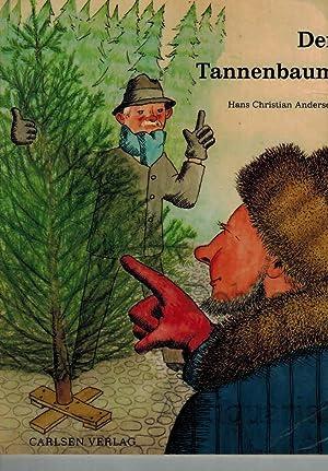 Andersen Der Tannenbaum.Andersen Hans Christian Der Tannenbaum Abebooks